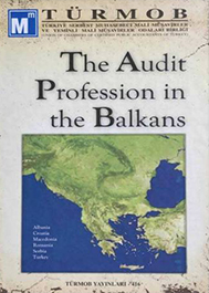 The Audit Profession in the Balkans (1990-2010)
